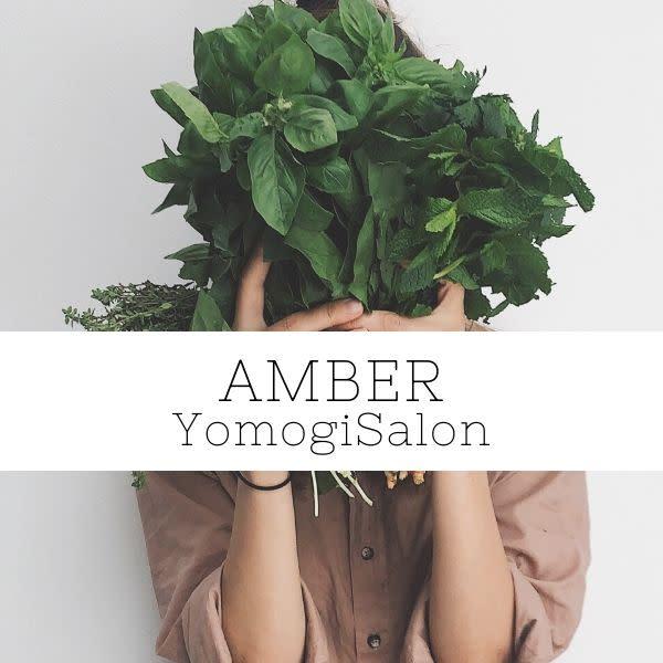 YomogiSalon AMBER