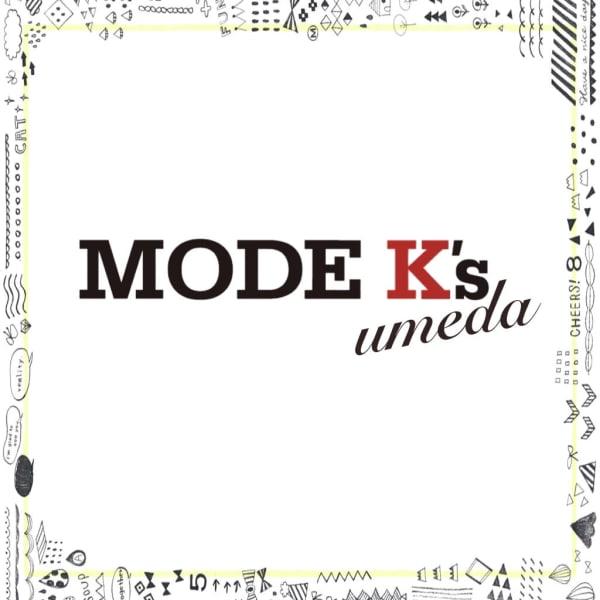 MODE K's 梅田店