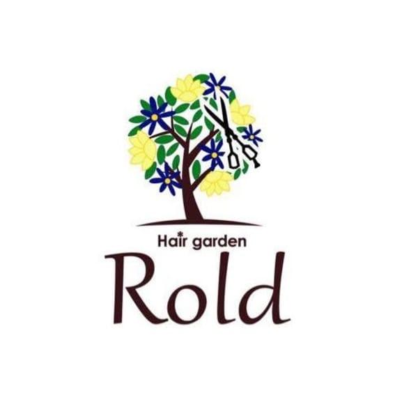 hair garden Rold