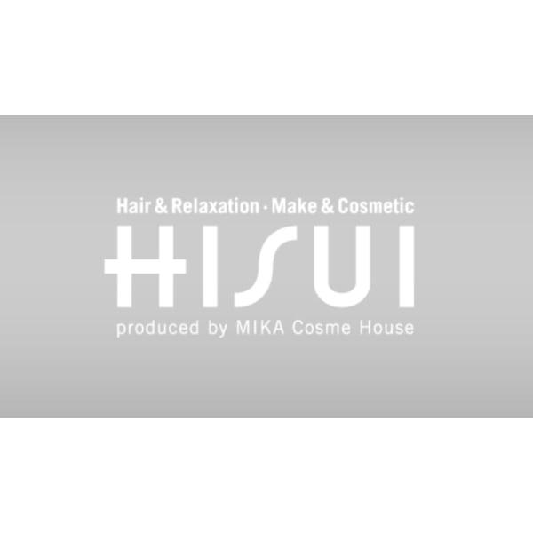 hair&relaxation HISUI