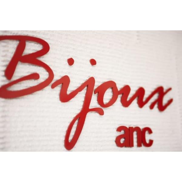 Bijoux anc