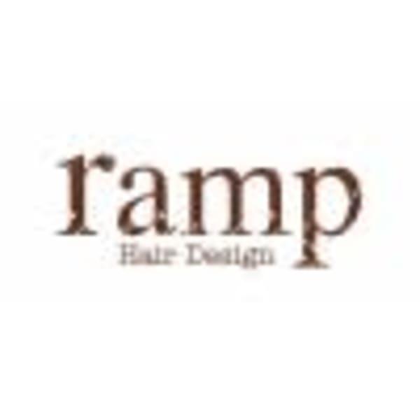 ramp hair Design
