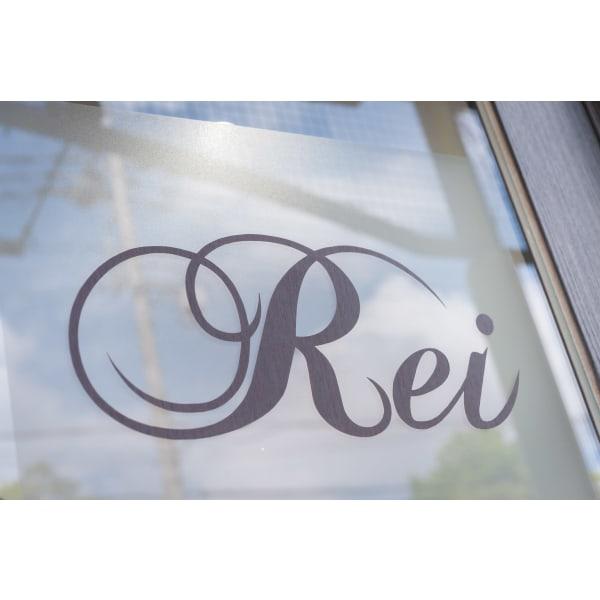 Hair studio Rei