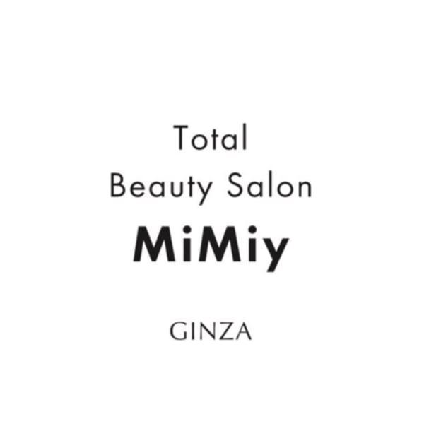 Total Beauty Salon MiMiy銀座店