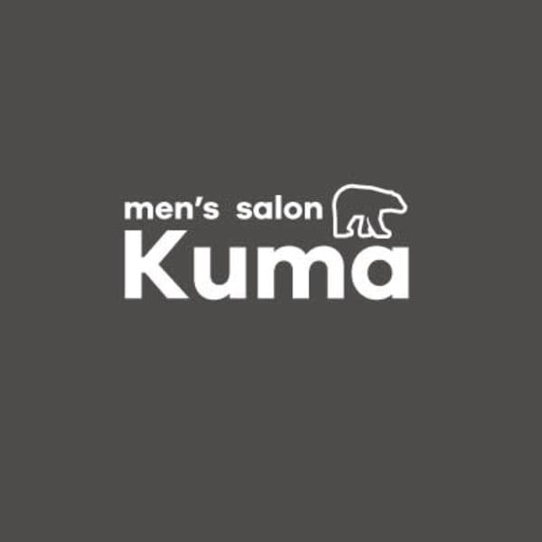men's salon Kuma