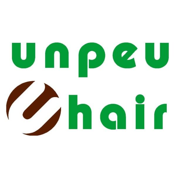 unpeu hair 二条店