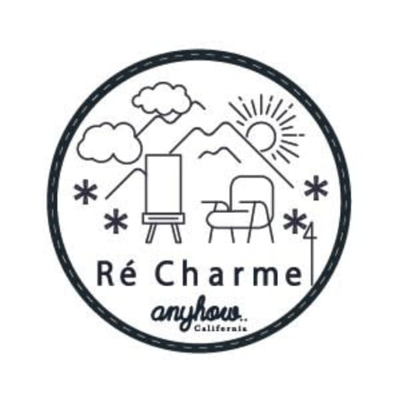 Re charm by anyhow 新保メンズサロン店