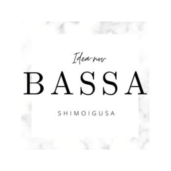 BASSA バサ 下井草店