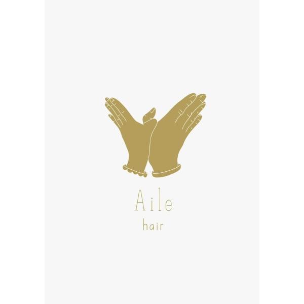 Aile hair