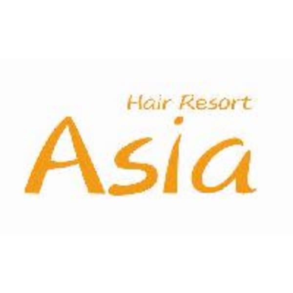 Hair Resort Asia【南浦和店】