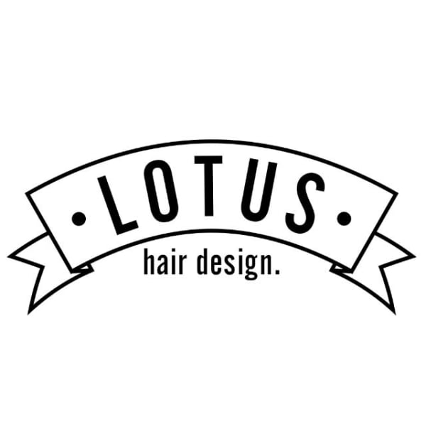 LOTUS hair design.
