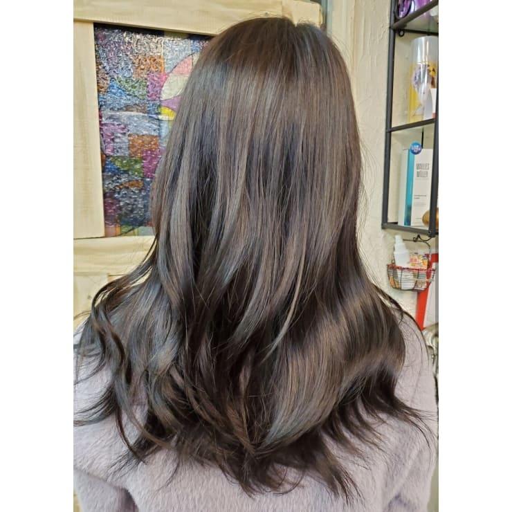 佐藤 Ken Hair Make Deco Tokyo 大島店 ヘアメイクデコトウキョウ