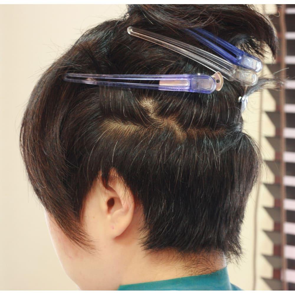 クリステル 髪型 滝川