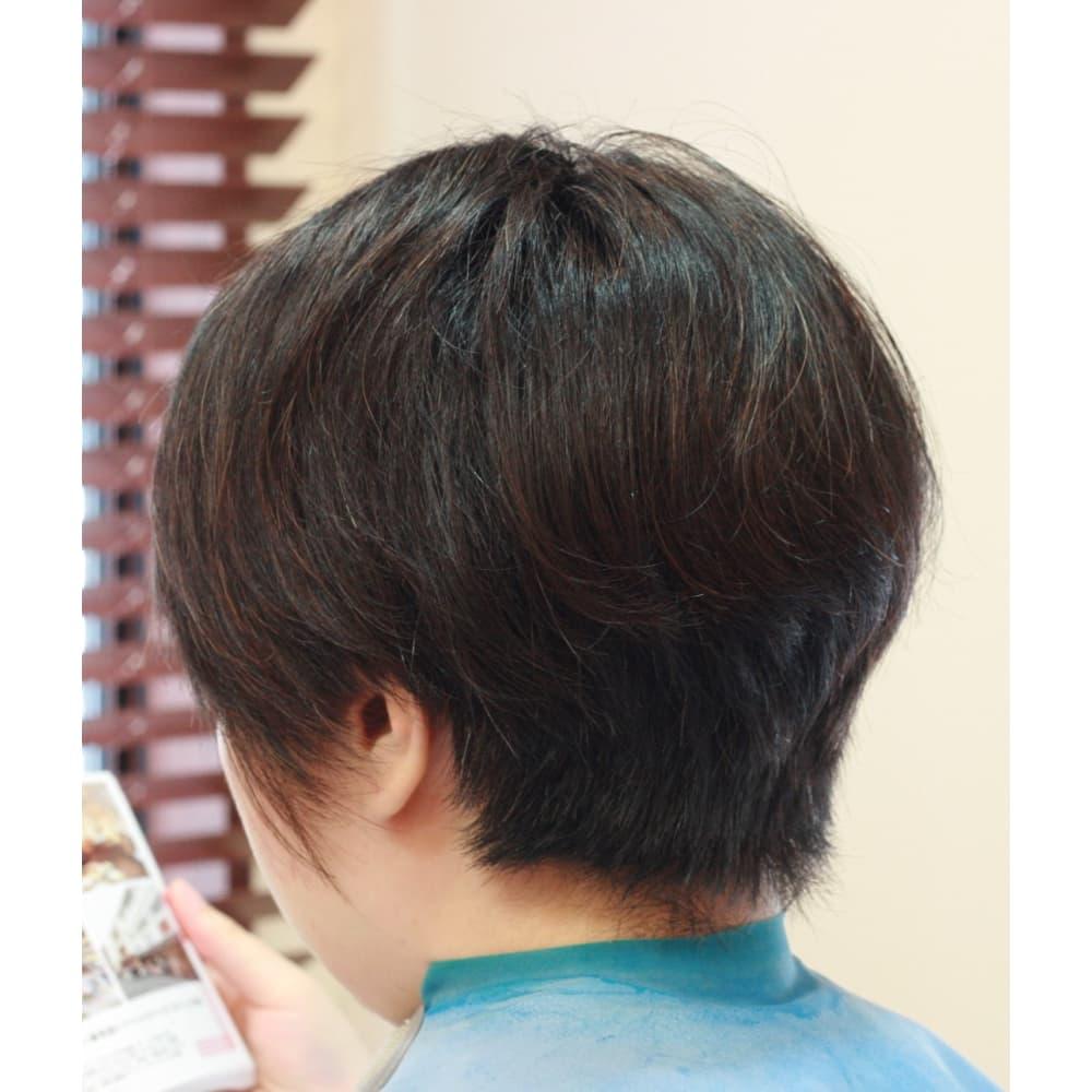 髪型 滝川 クリステル