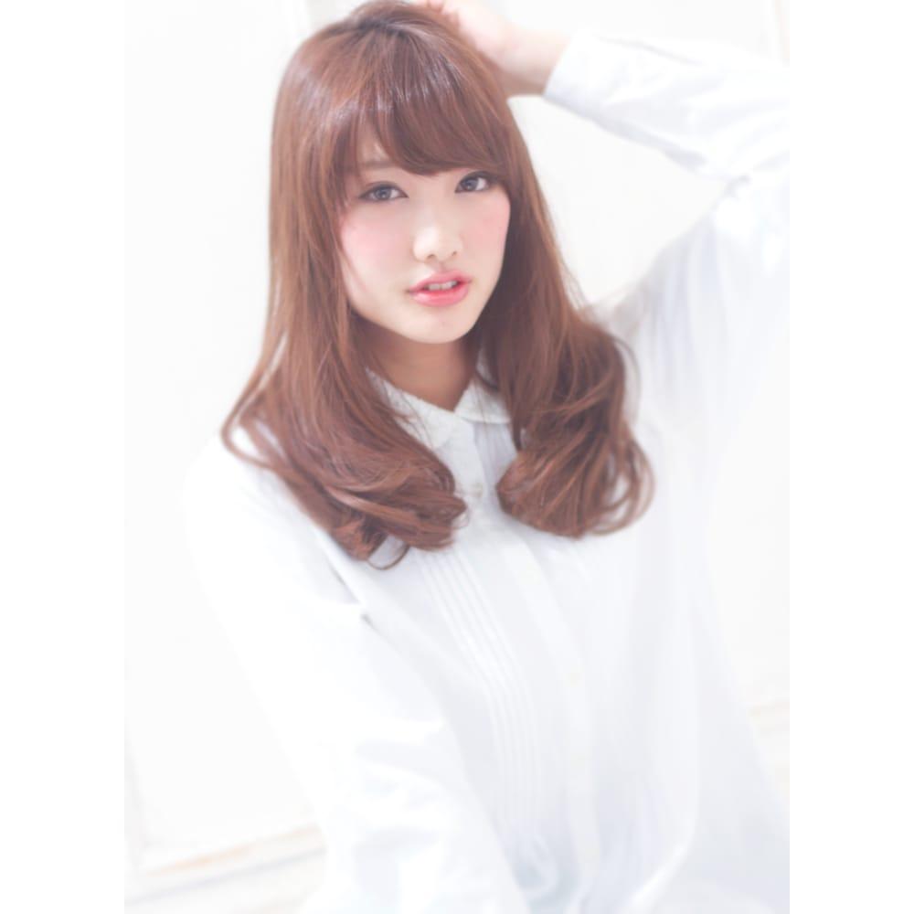 スタイル 春 ヘア 【2021 夏】ショート