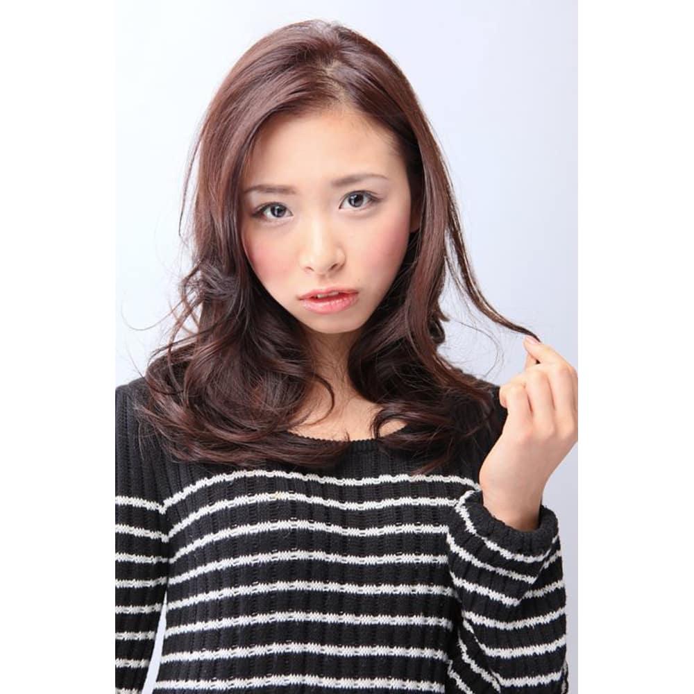 大人美人 エレガンスヘアー Hair Couture Miyo ヘアクチュールミヨ