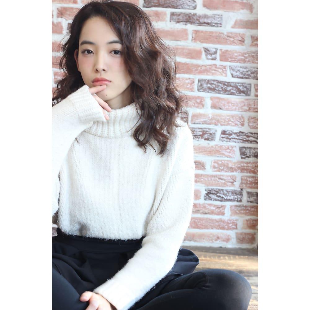 最新 Naoto 髪型 パーマ ラジュタ