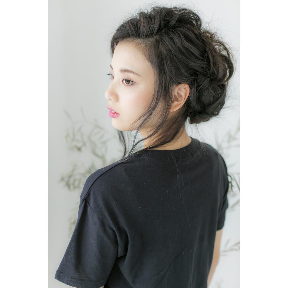 ヘアセットも得意 Prize 錦糸町店 プライズ のこだわり特集 美容