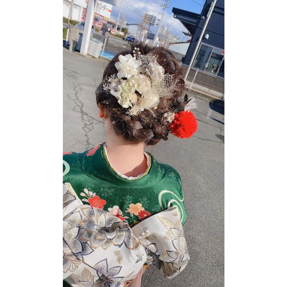 BENI仙台柳生店(ベニセンダイヤナギウテン)の予約&サロン情報