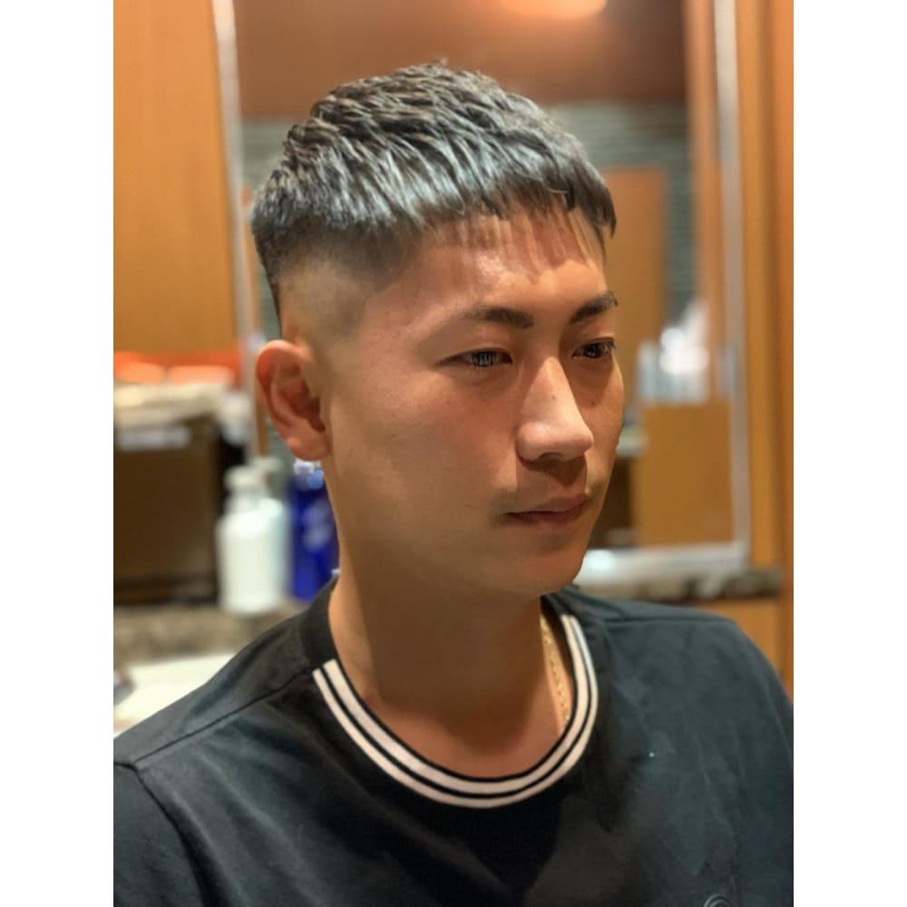 髪型 パクセロイ
