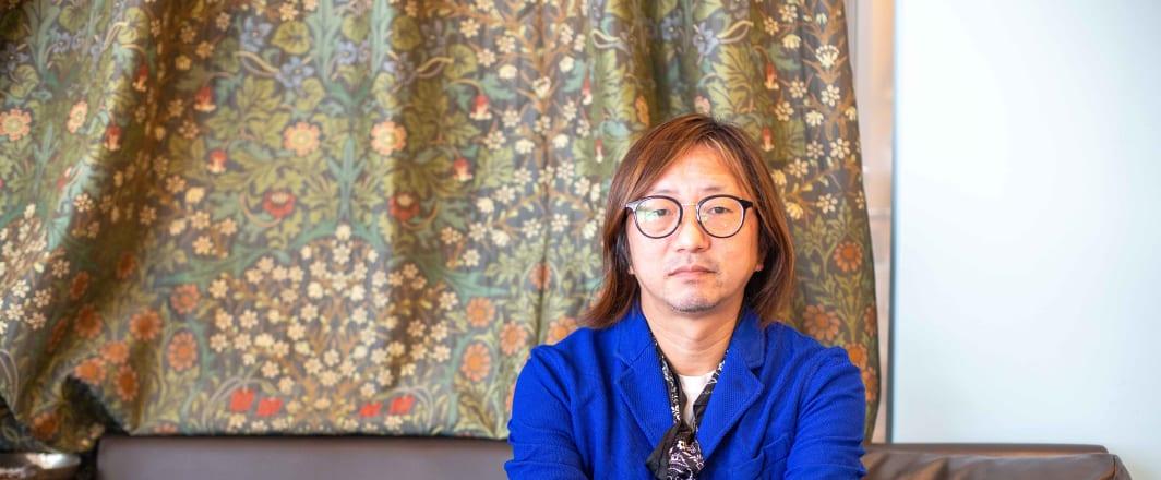 銀座の美容院『CALON』西海洋さんインタビュー