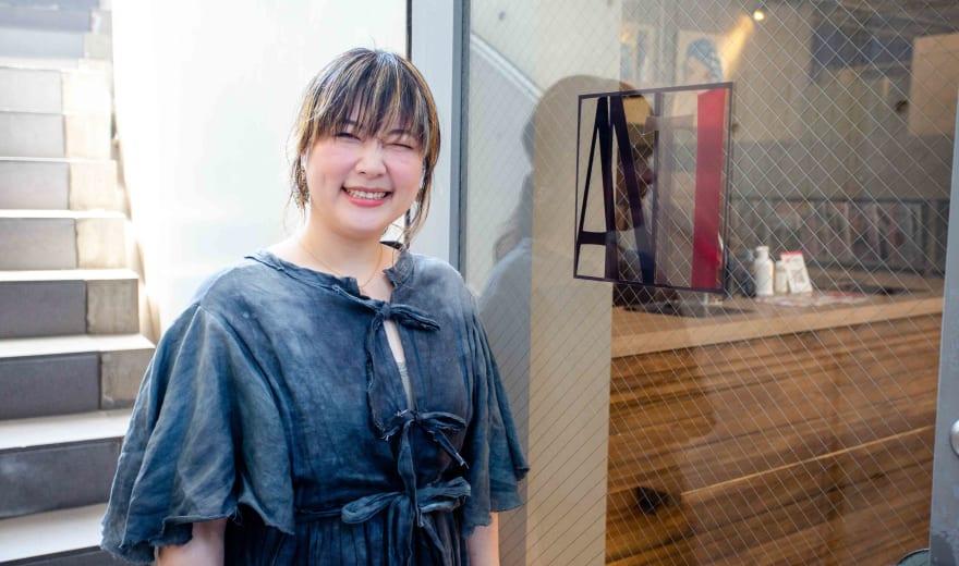 たくさん失敗してたくさん成長した。表参道の美容院『ANTI』CHIIさんインタビュー