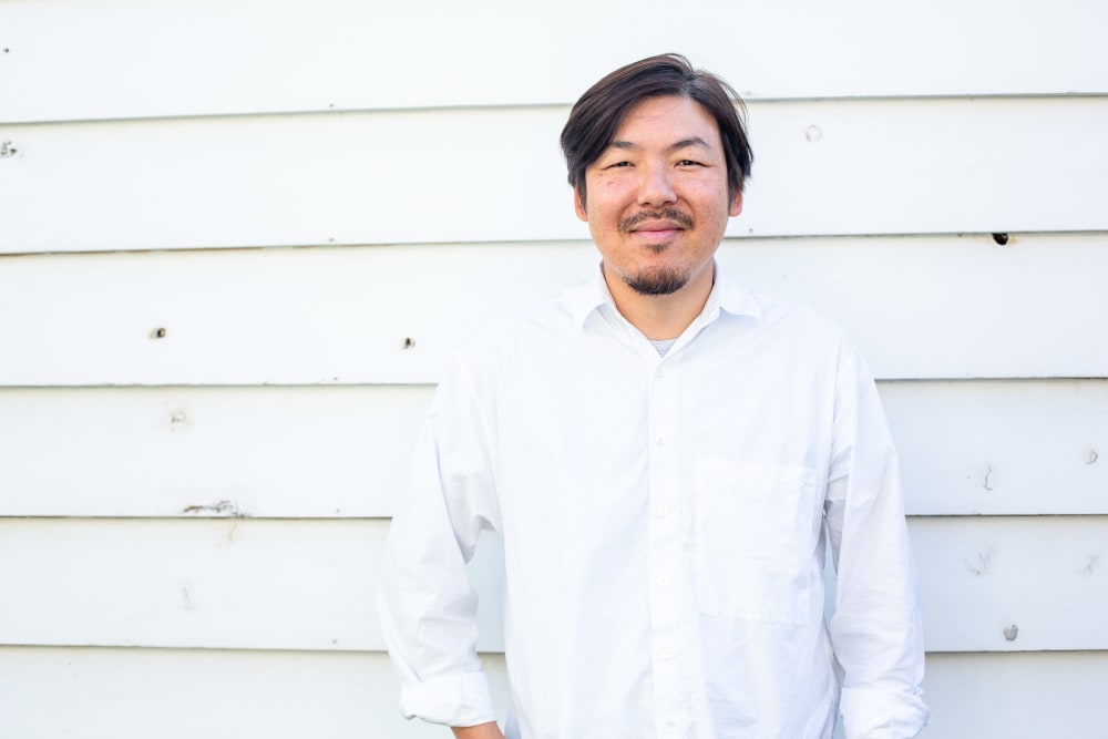 depart(デパール)表参道 近藤純也さん