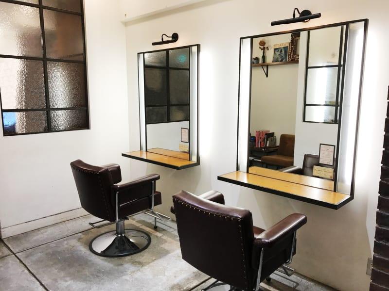 "【BEKKU hair salon(ベック)】""すべてはお客さまのために""を徹底する"