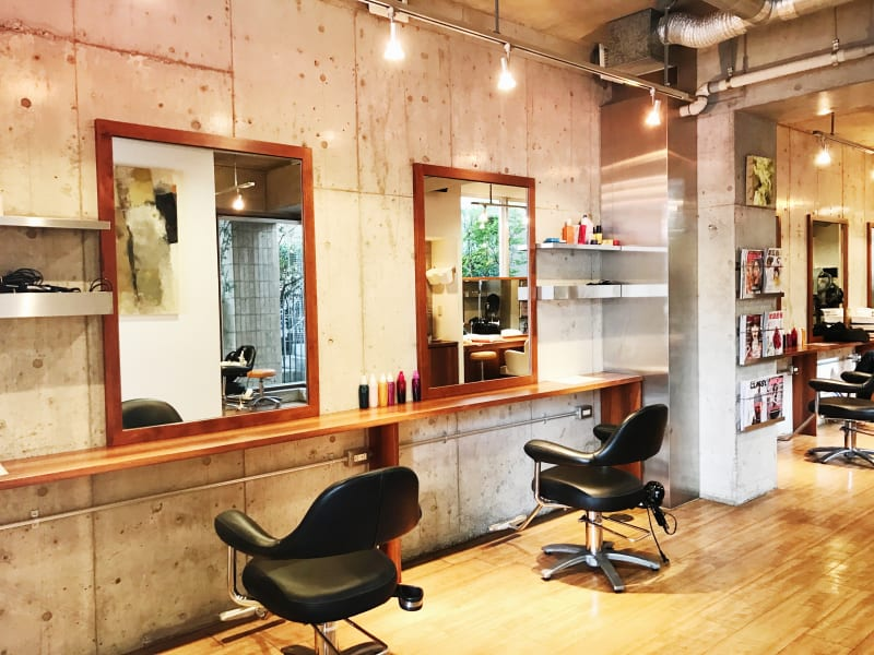 "【hair relax spa Beige(ベイジュ)】""癒やし""に特化した大人のための美容院"