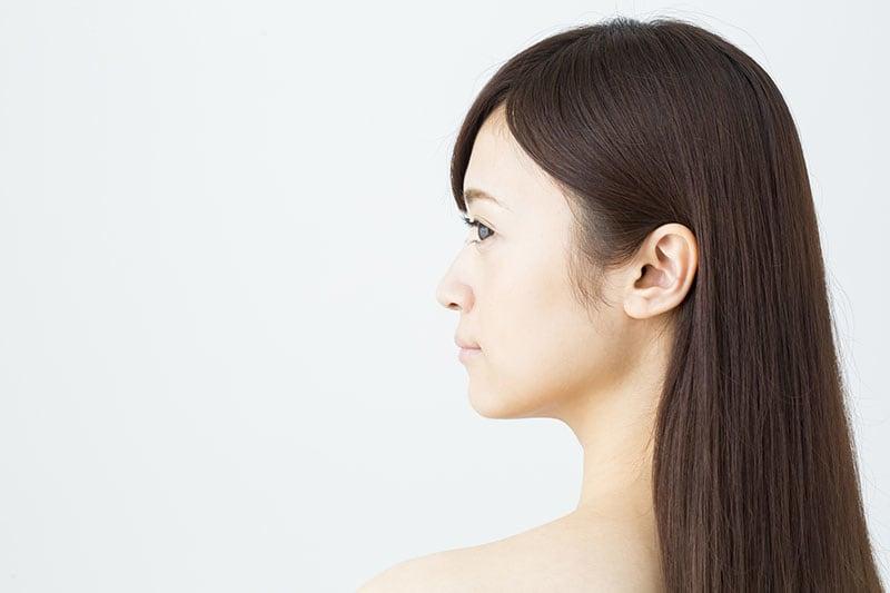 キューティクルと髪のしなやかさの関係