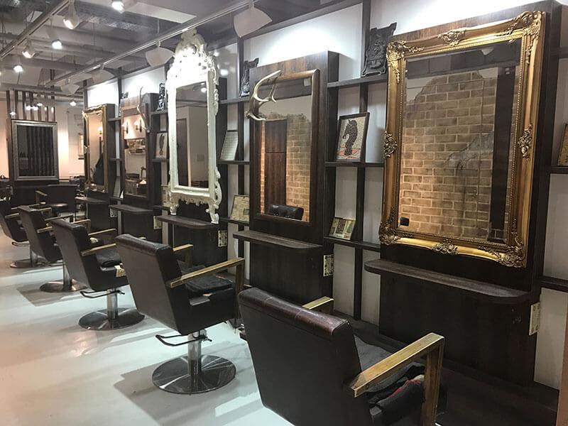 【渋谷の美容院『merry 渋谷店(メリー)』】ハイクオリティのプチプラトレンド美容院