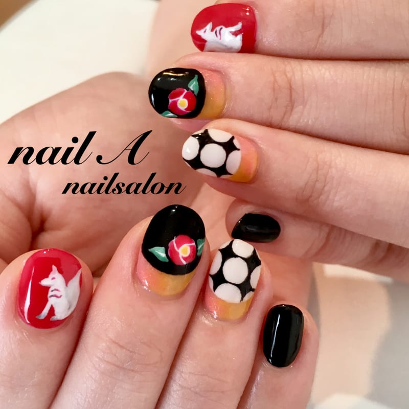 Nail A nailsalon プライベートサロン(ネイルエー)