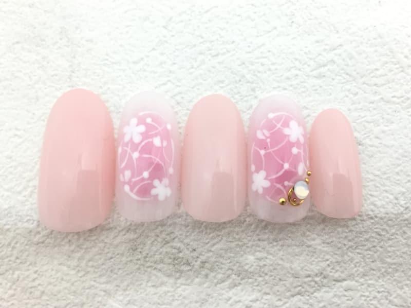nicole nail 渋谷(ニコルネイルシブヤ)