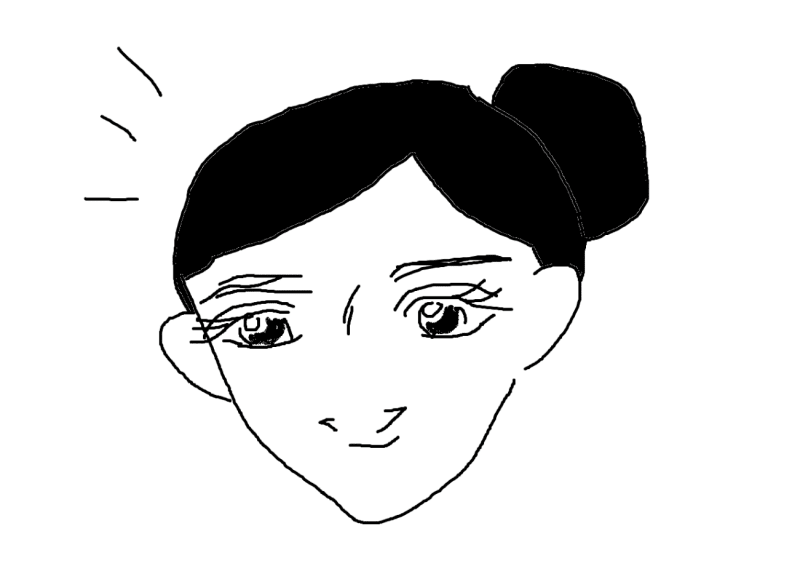 笑顔が素敵なエステティシャンの大谷さんにホッとしたのは暇女だけじゃない。編集の私も同様であった。