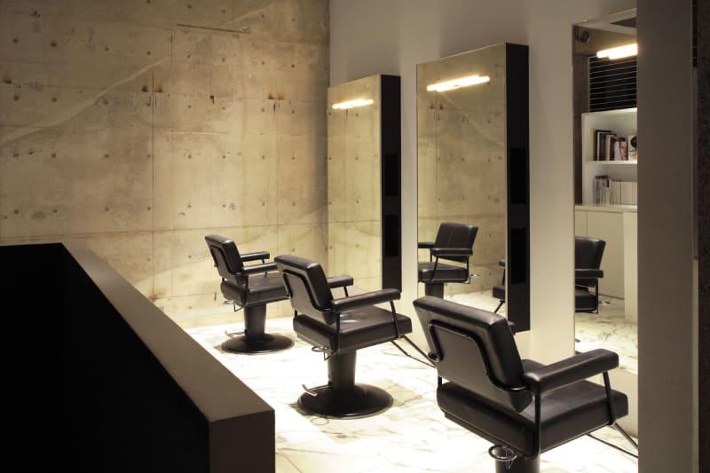 周りと差がつくこだわりのショートヘアカタログ 表参道 美容室 Luxe(ラグゼ)