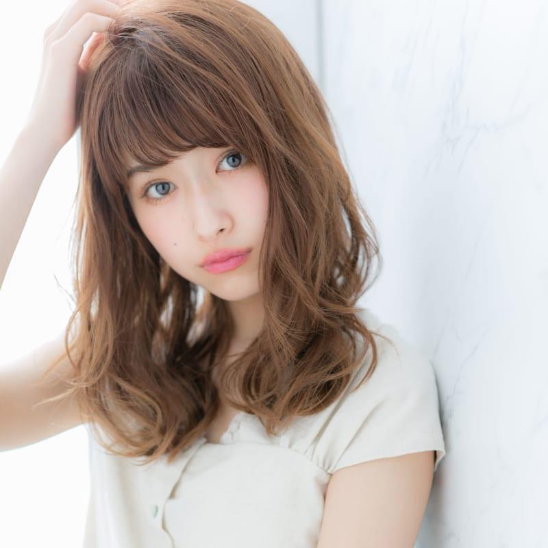 4:RUCE ~jiyugaoka~(ルーチェ)