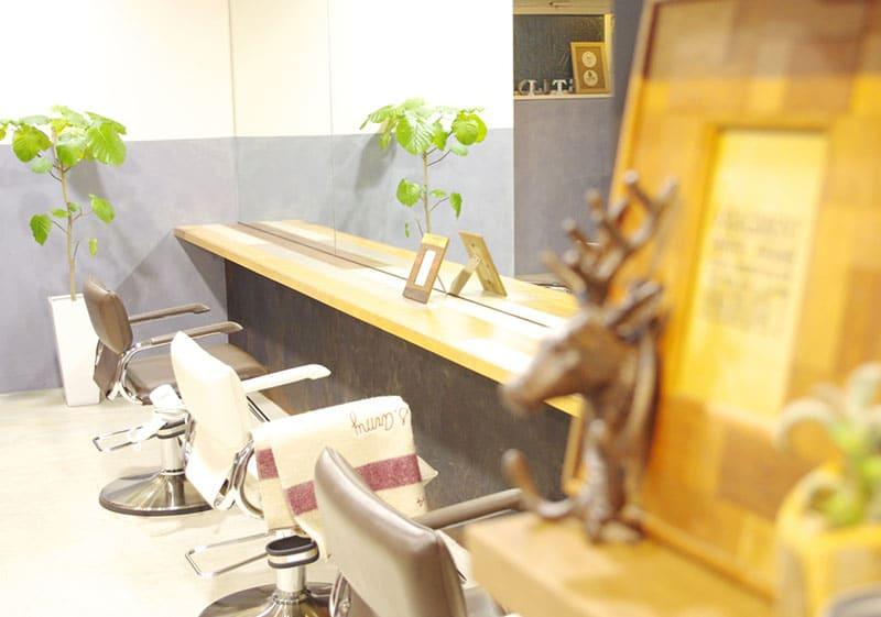 【渋谷の美容院『stujio(スタジオ)』】居心地の良さにこだわるプライベート美容院