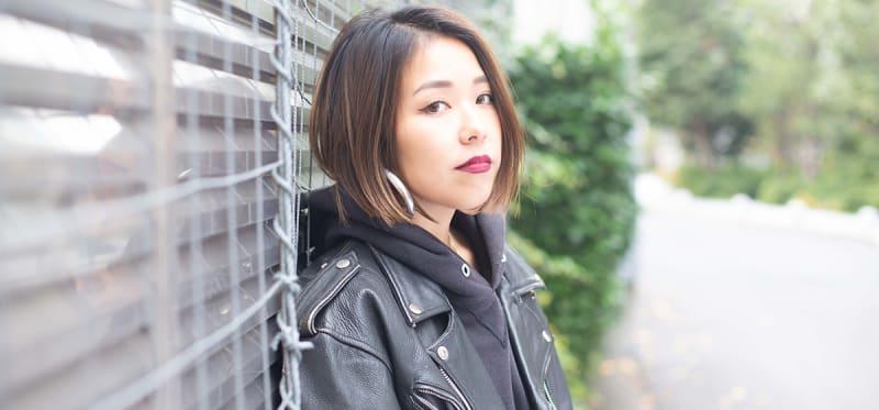 ラブソングの歌姫FUKIの変遷とヘアスタイルに関するインタビュー