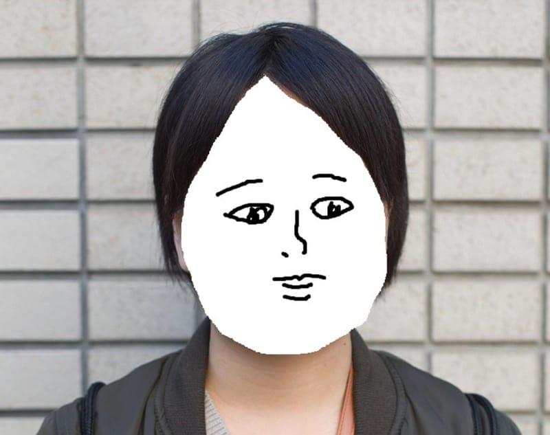 【小顔になりたい!】暇女が小顔になりたくてコルギ初体験