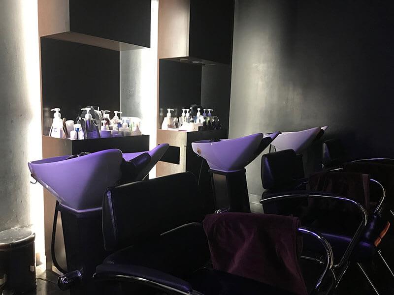 【新宿の美容院『Hair Resort L'avenir(ヘアリゾートラヴィニール)』】トータルできれいになれるラグジュアリーな美容院