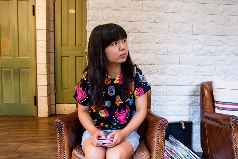 【大変身!】10年間髪型を変えてない女子大生が表参道の美容室で「おまかせ」した結果が凄かった!