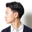 大人のスマートヘア/2枚目