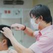 Hair Salon HARADA(ハラダ)/箱崎宮前