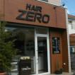 HAIR ZERO 鎌取店(ヘアーゼロ)/鎌取