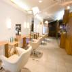 Hair Salon + Cafe r.(ヘアサロンプラスカフェエール)/西岡崎