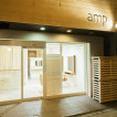 amp hair(アンプ)/横堤