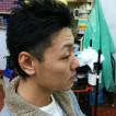 hair make Grin(ヘアーメイクグリン)/作草部