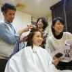 HAIR MAKE FACTORY(ファクトリー)/岩手飯岡