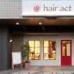 hair act(アクト)/金山(福岡)