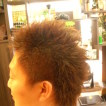 HAIR&MAKE&PLUS Chefe S・T・O・R・Y(シェフストーリー)/市坪